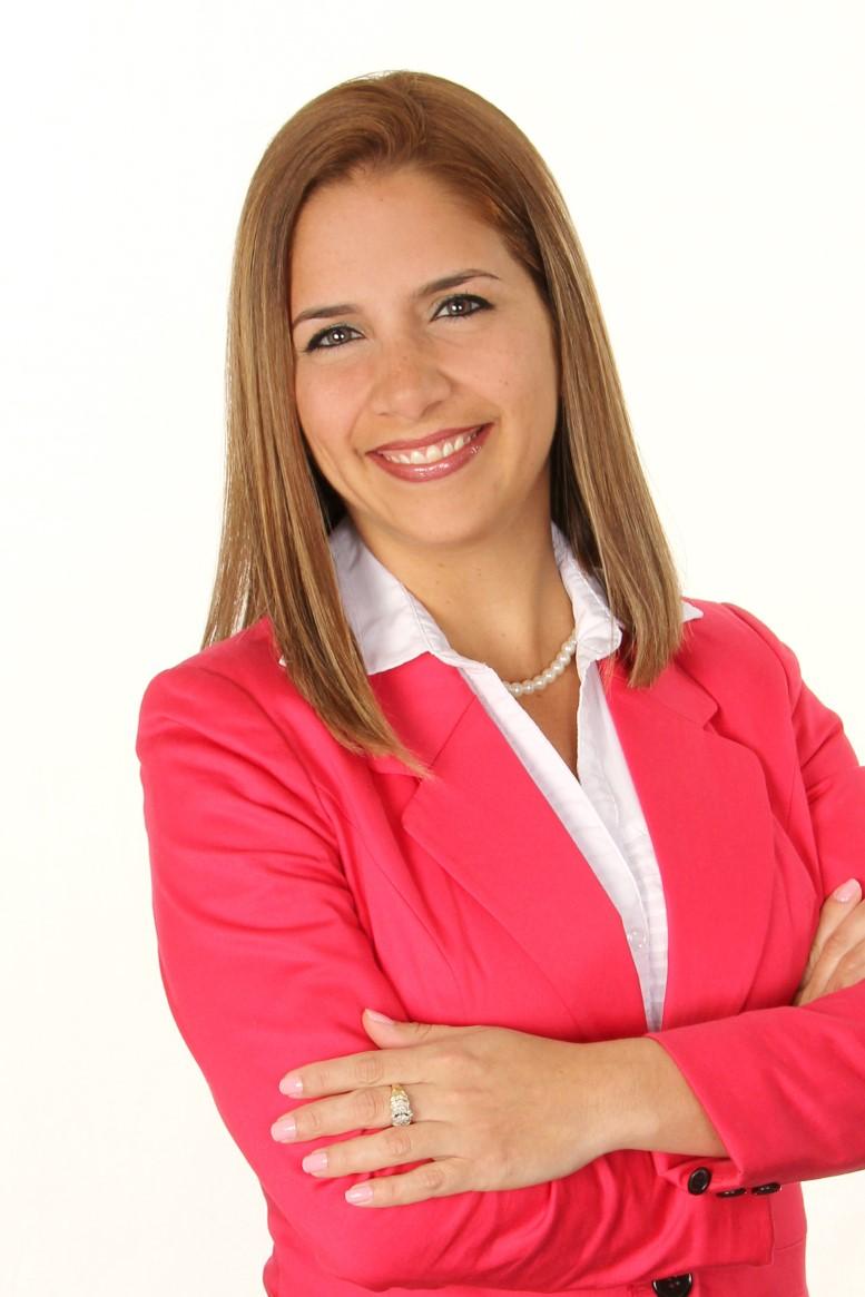 Elisbet Carvajal