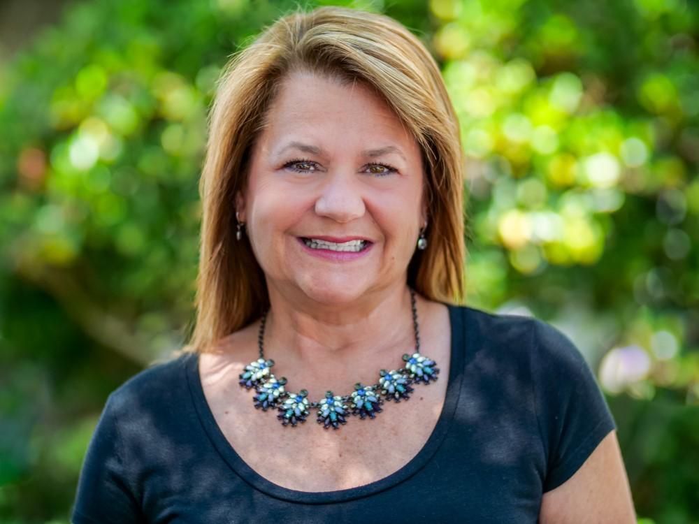 Kathy Gunter