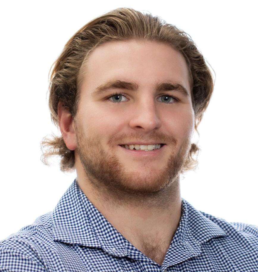 Carter Hunchik