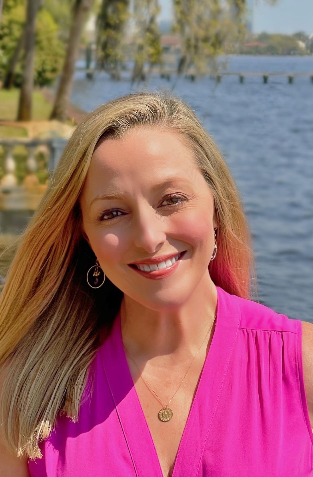 Donna Weyer