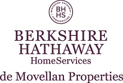 Berkshire Hathaway HomeServices de Movellan Properties