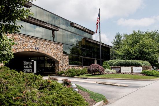 BHHS Fox & Roach Wayne-Devon Sales Office