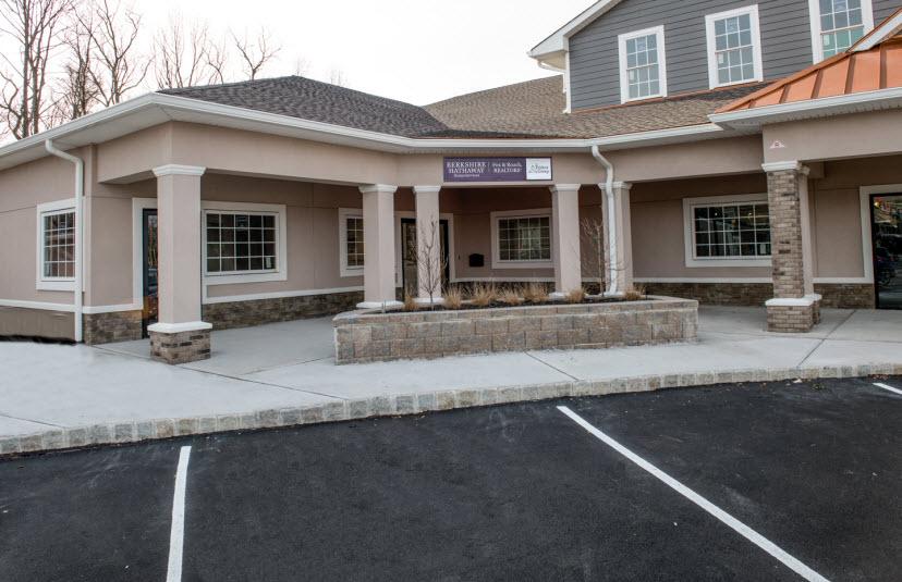 BHHS Fox & Roach Robbinsville Sales Office