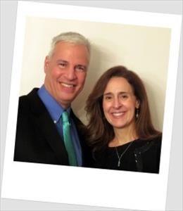 John & Mary Luca