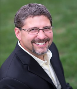 Steve Bergmann