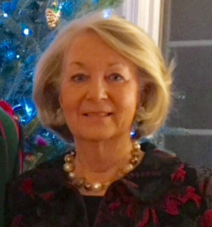 Carol Thacher