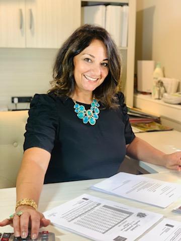 Christine Chiusano