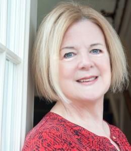 Deborah Burrill