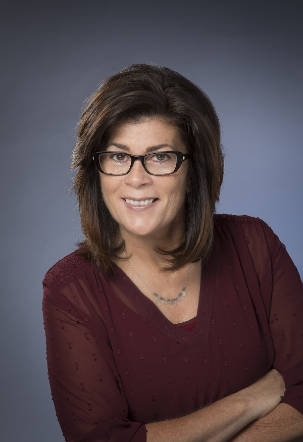 Debbie McIntosh