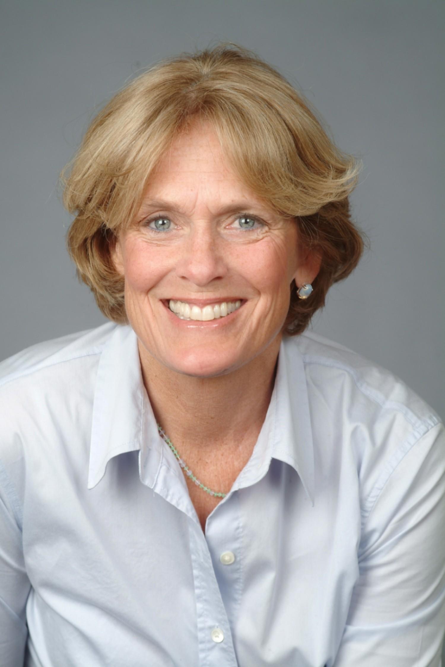 Ellen Goodwin
