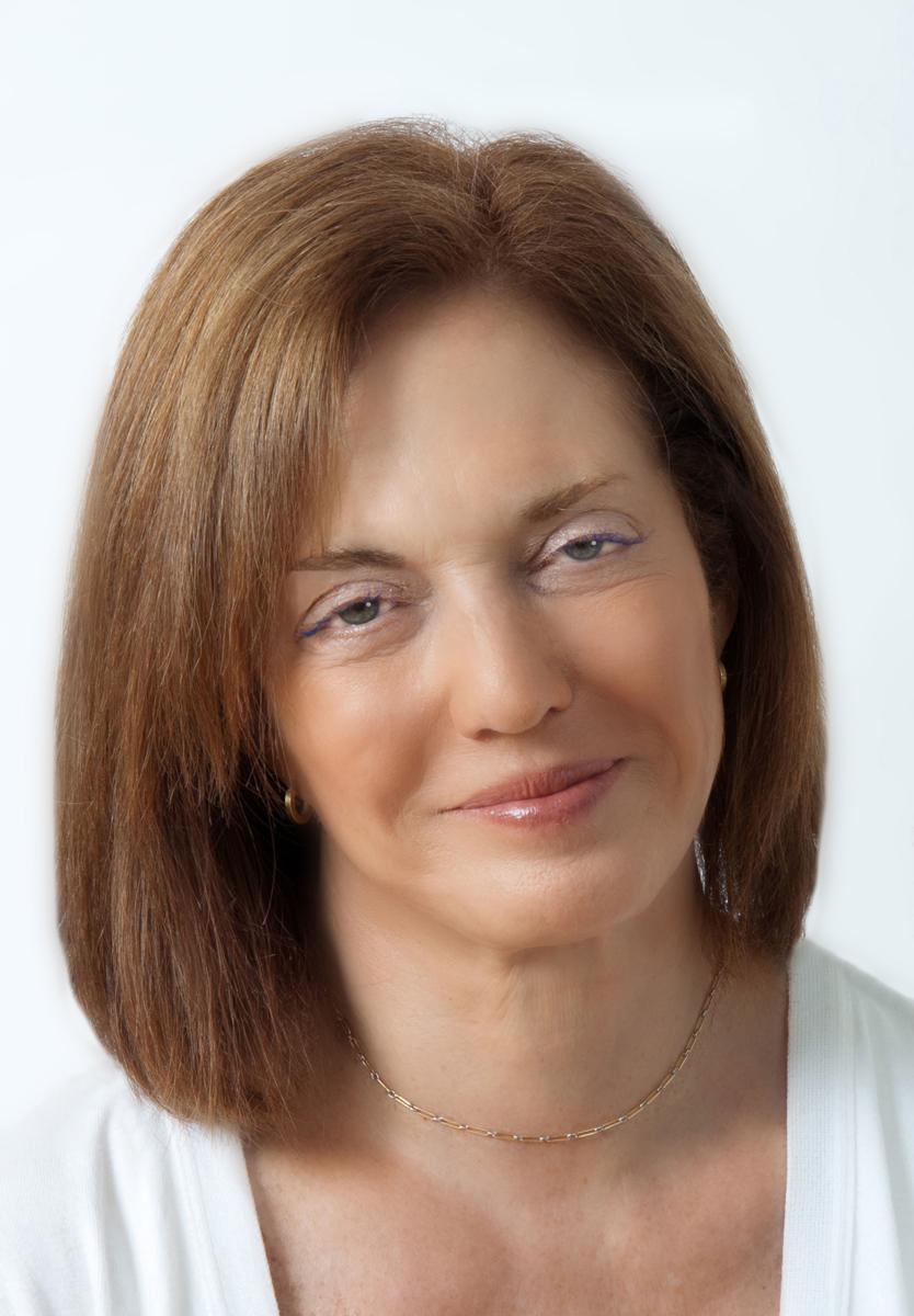 Ellen Steiner