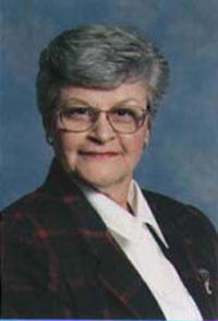 Irene Parsells
