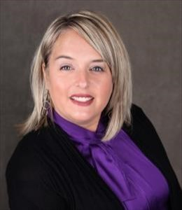 Jennifer Somogy