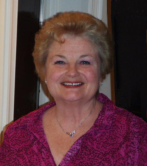 Joanne Bernardini