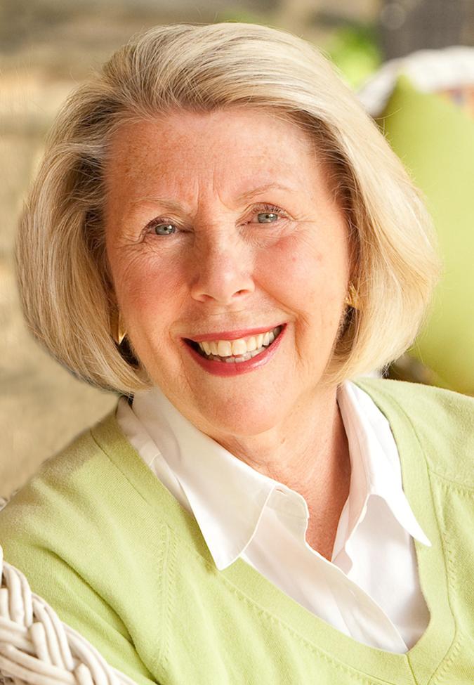 Kathie Bushey