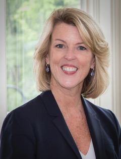 Kim Cunningham Marren