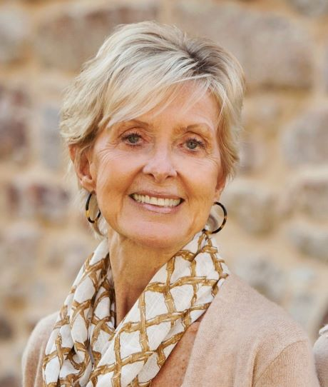 Marjorie Pendergast