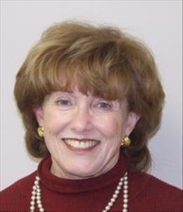 Maxine Greenberg