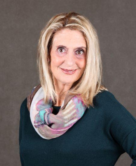 Patricia Kunkel