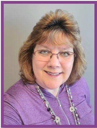 Peggy Sue Mitchell