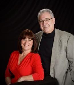 Robin Lundquist & Jay Peter Shoemaker