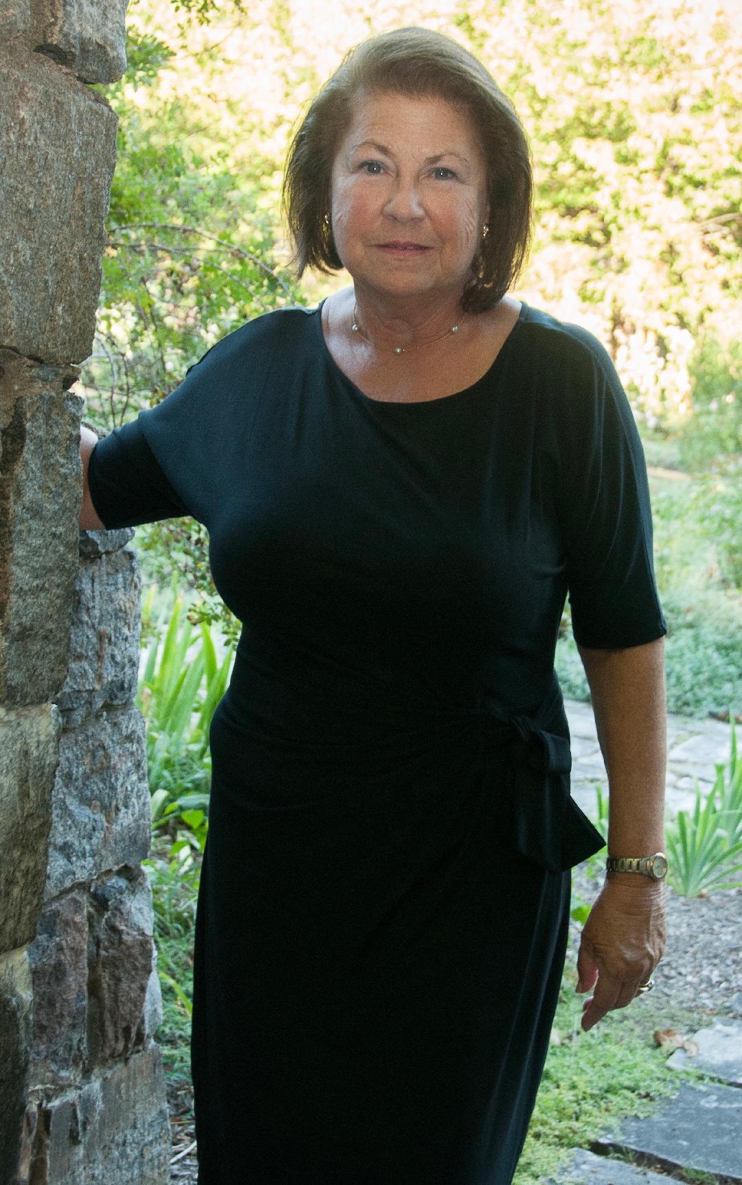 Sue Bryde