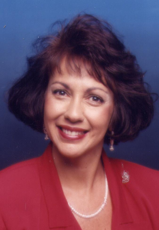 Theresa Sakas