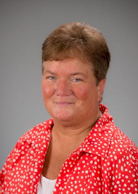 Yvonne Hall, CISR