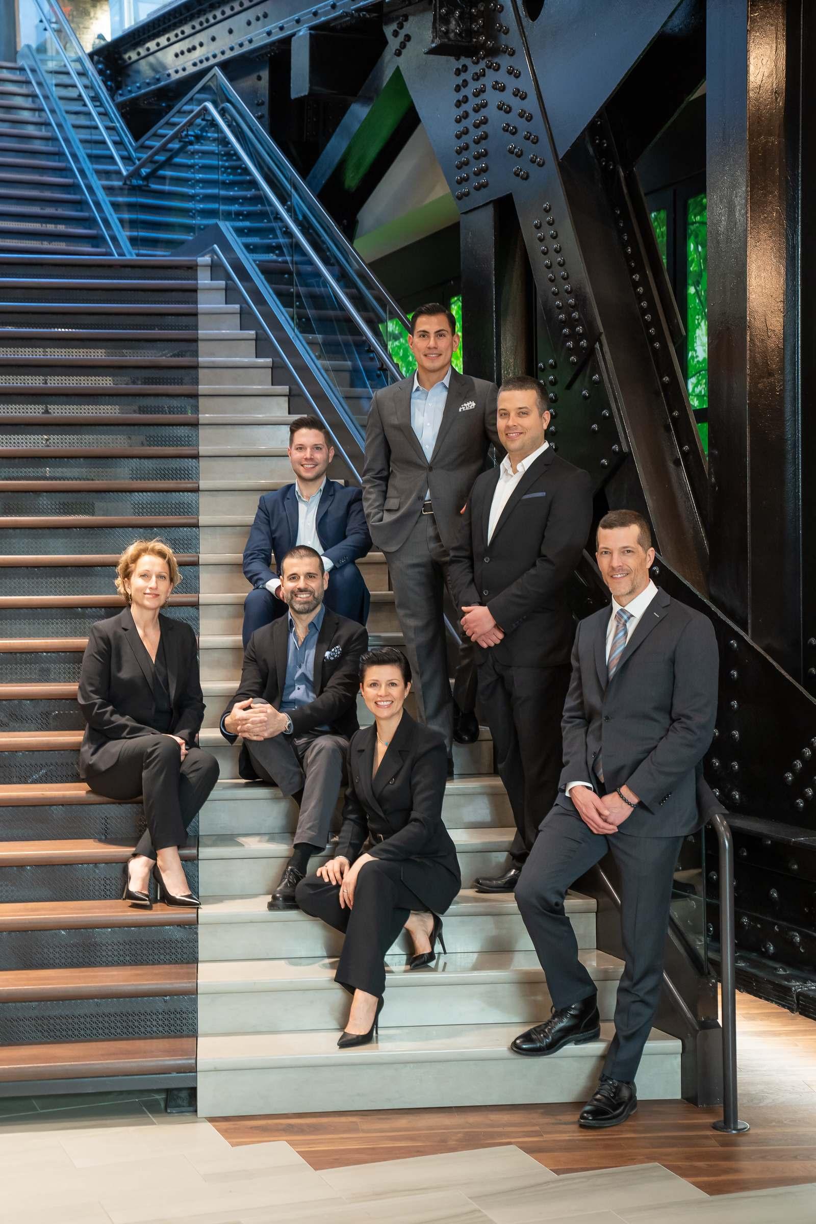 The Josh Allen Team
