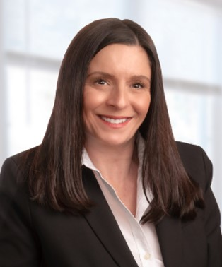 Allison Healy