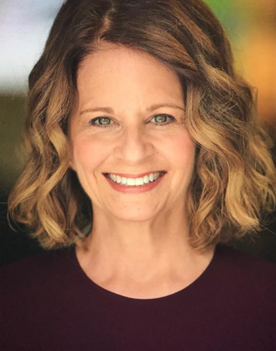 Nancy Haas