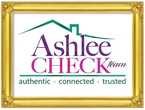 The Ashlee Check Team