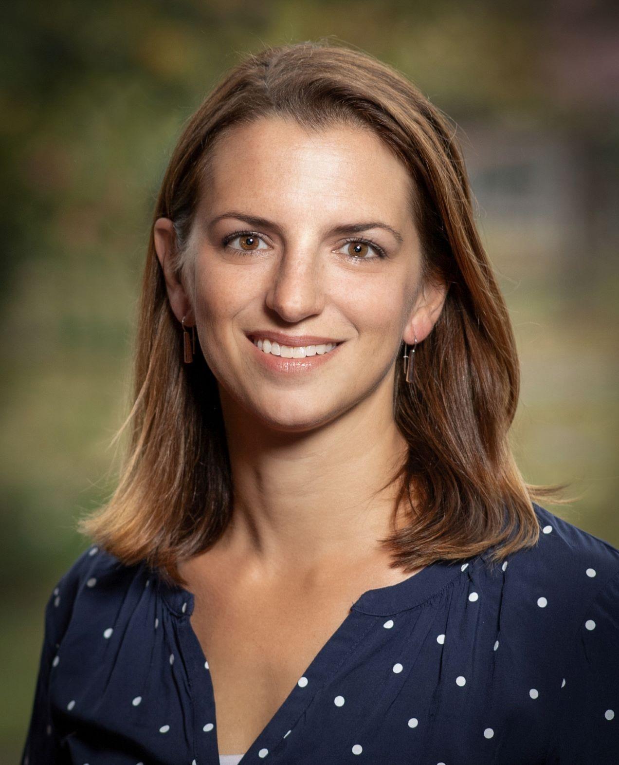 Katherine Zimmerman