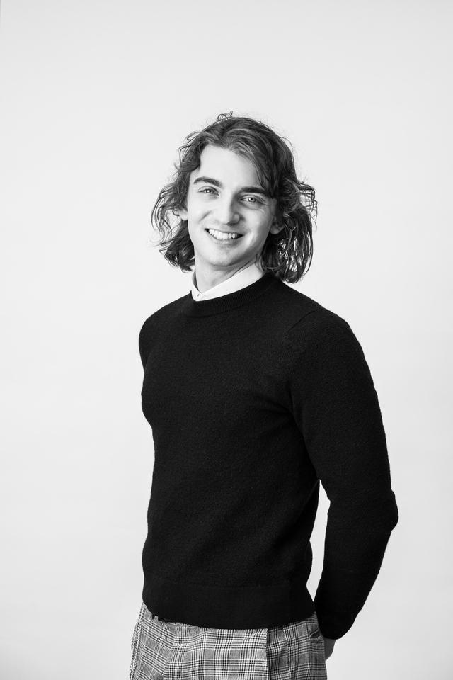 Joseph DeStefano
