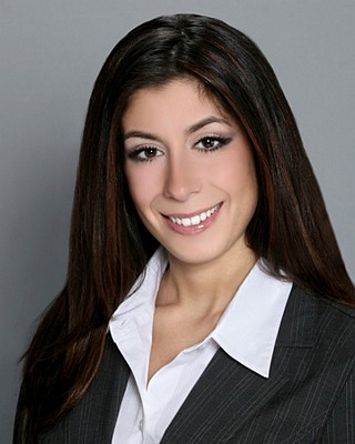 Danielle Pepitone