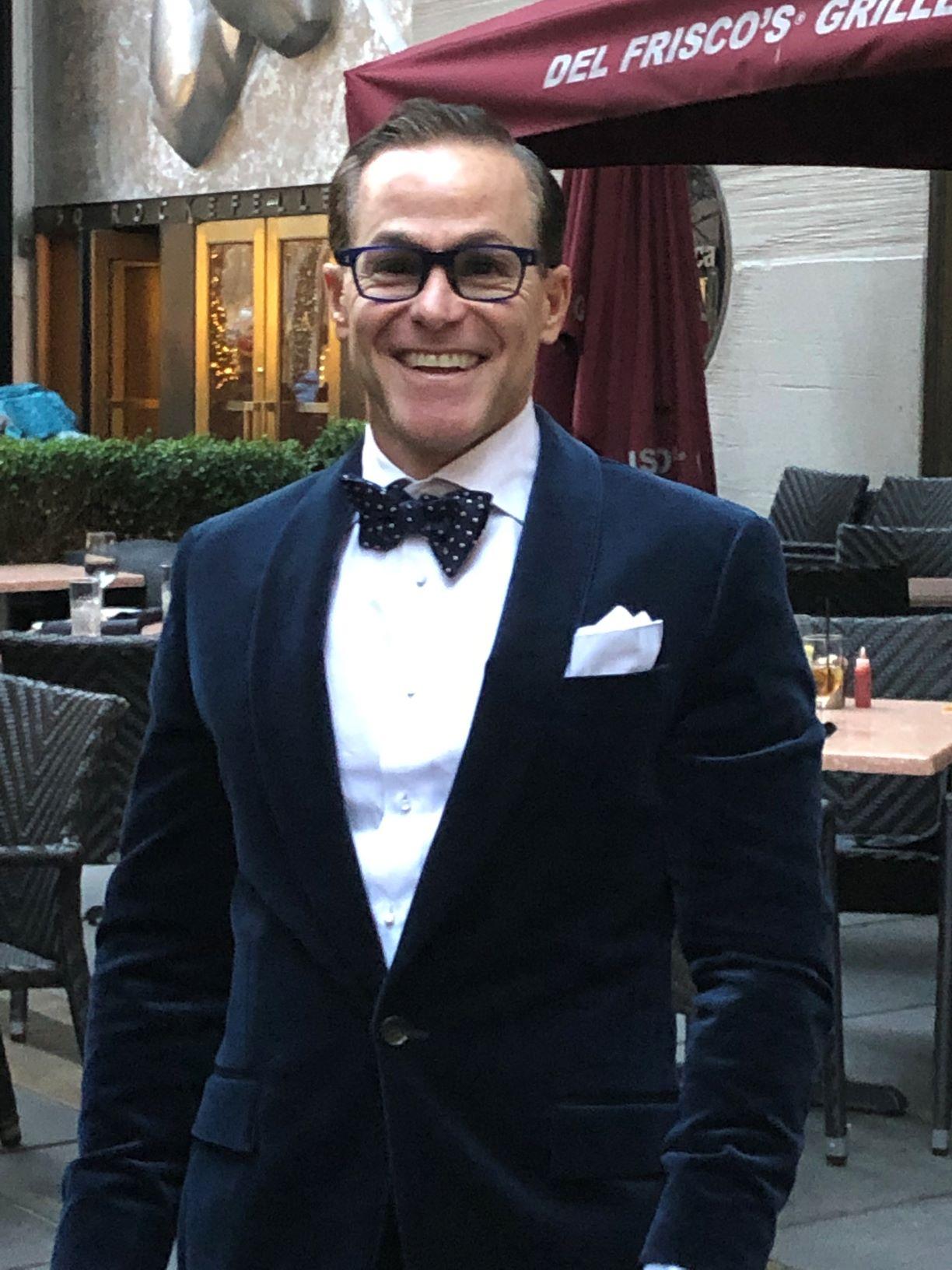 Mario Venancio