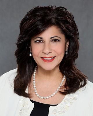 Donna Falvo