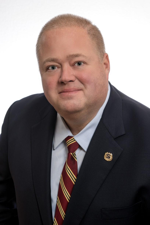 Steven Briskey