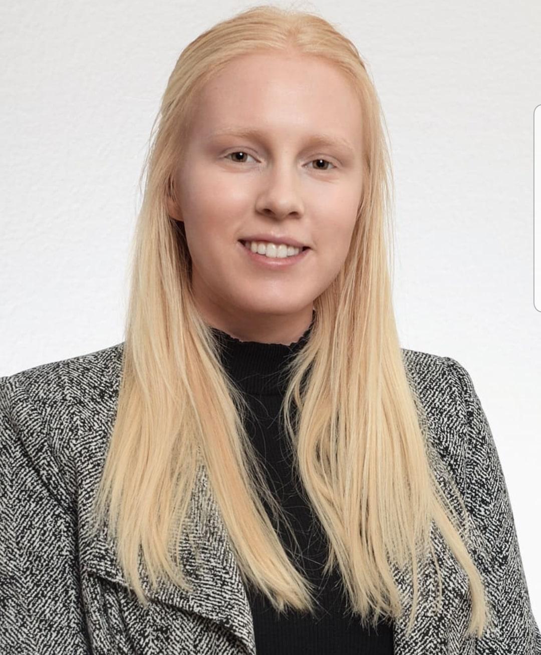Brittany Schwartz