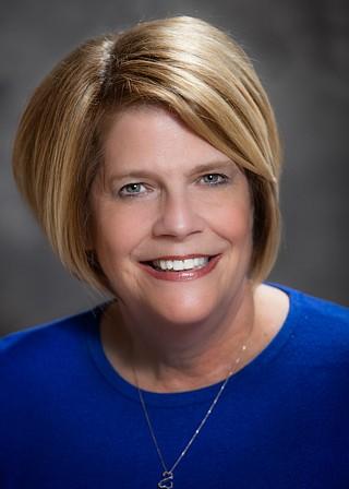 Gail Pierce