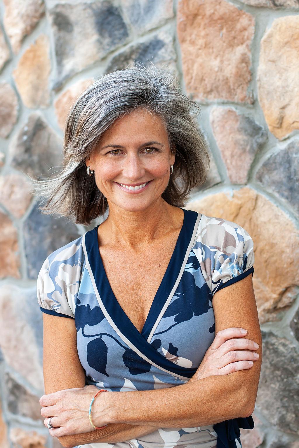 Aileen Byrne-Fahy