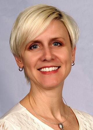 Jessica Pervall
