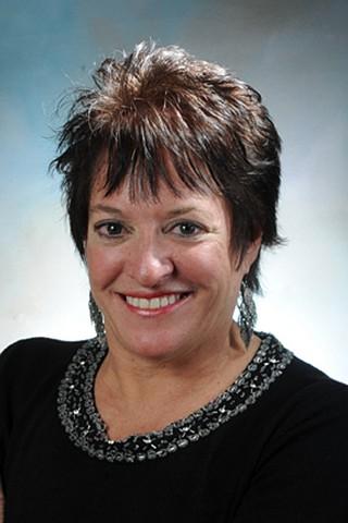 Rhonda Golub