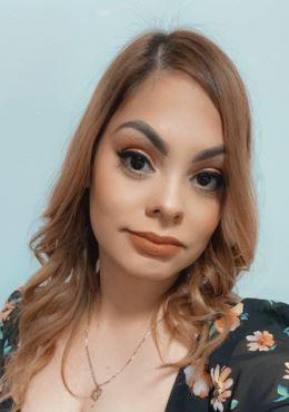 Margarita Barrera-Flores