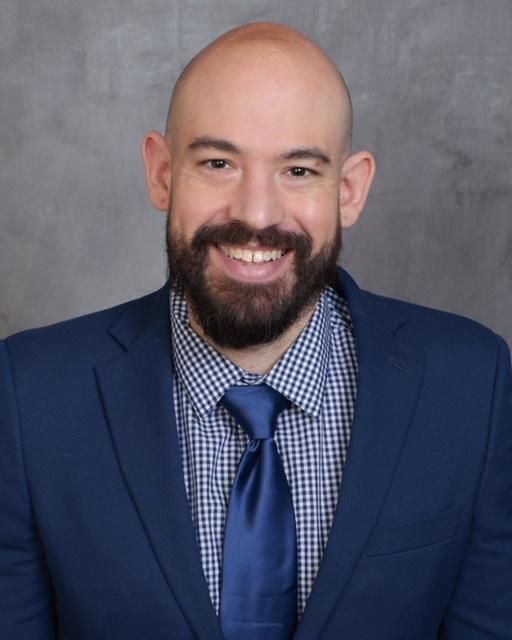 Jordan Siegel