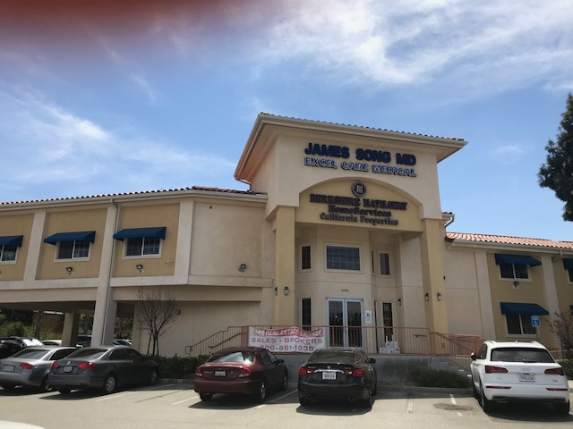 Hacienda Heights Branch Office DRE 00338699