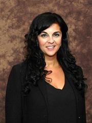 Lisa Papazian-Stolt