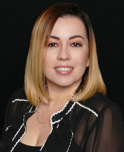Nancy Esquivias