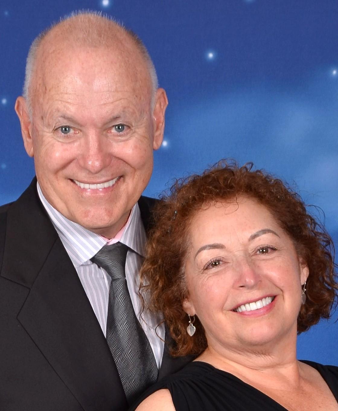 Jerry & Elena Legris Team
