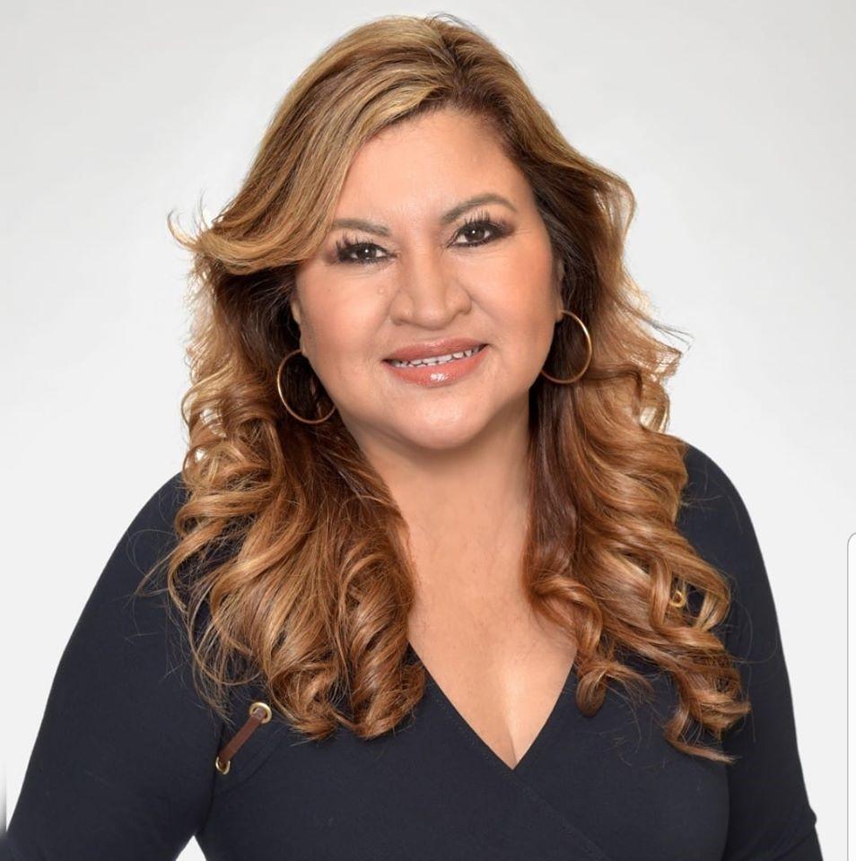Sonia Arias